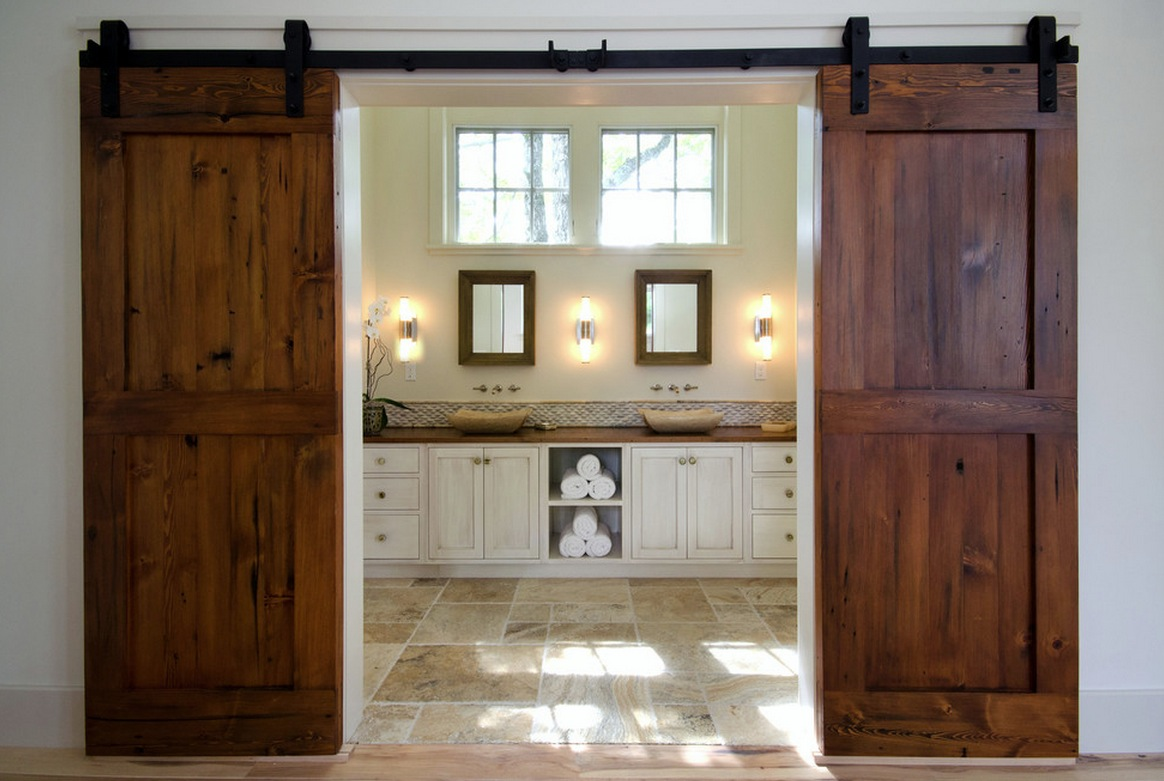 Is your barn door open to criticism? - Cates Fine Homes